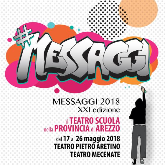 MESSAGGI 2018 INSTAGRAM
